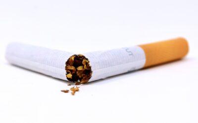 Smettere di fumare è possibile!!!