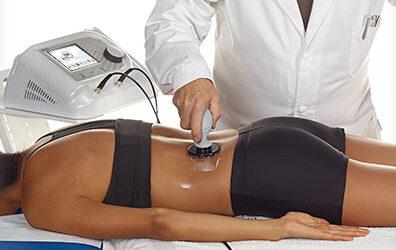 La tecarterapia un metodo per guarire ma non solo.