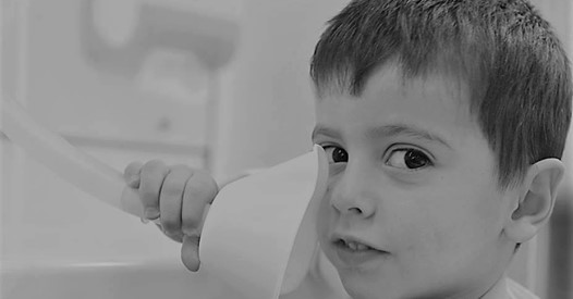 Otiti, faringiti, bronchiti, allergie: trattamenti termali per Bambini